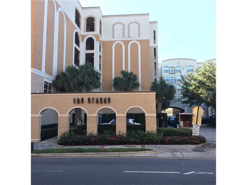 304 E SOUTH STREET 4027, ORLANDO, FL 32801