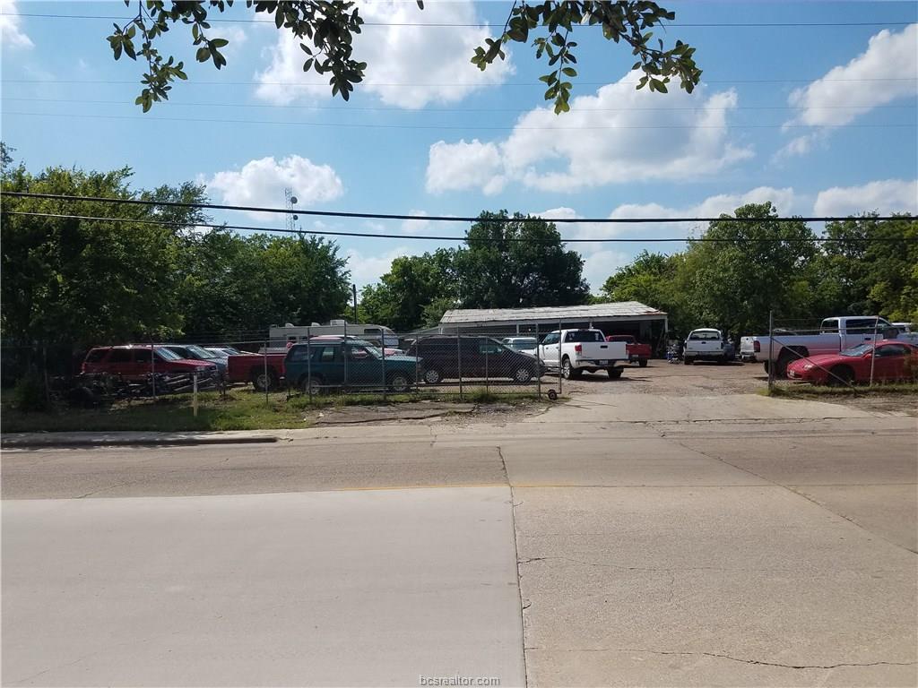 512 Carson Street, Bryan, TX 77801