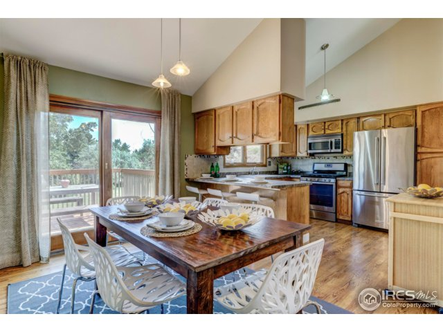 1834 W Barberry Ct, Louisville, CO 80027