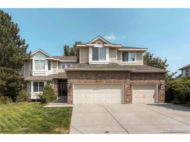 11559 E Dorado Avenue, Englewood, CO 80111