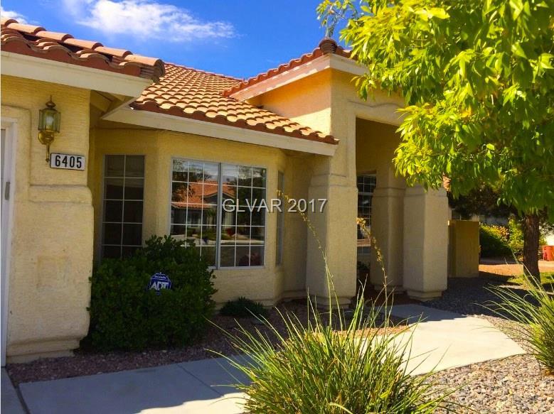 6405 STEAMSHIP Court, Las Vegas, NV 89130