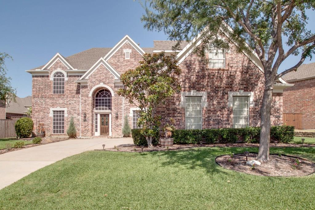 2909 Cromwell Way, Flower Mound, TX 75022