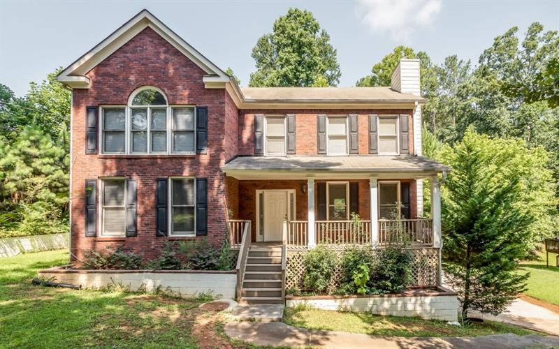 3775 SW High Point Lane, Atlanta, GA 30331