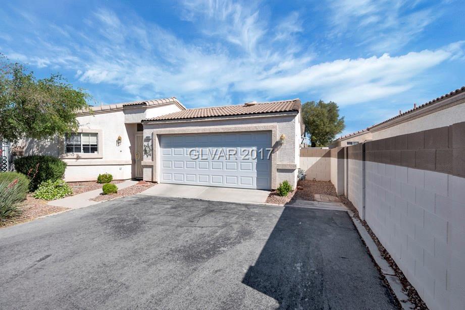 4981 MASCARO Drive, Las Vegas, NV 89122