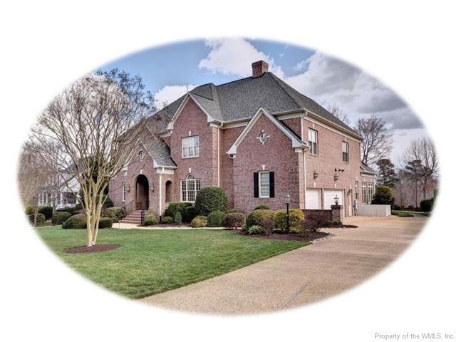 146 Waterton, Williamsburg, VA 23188