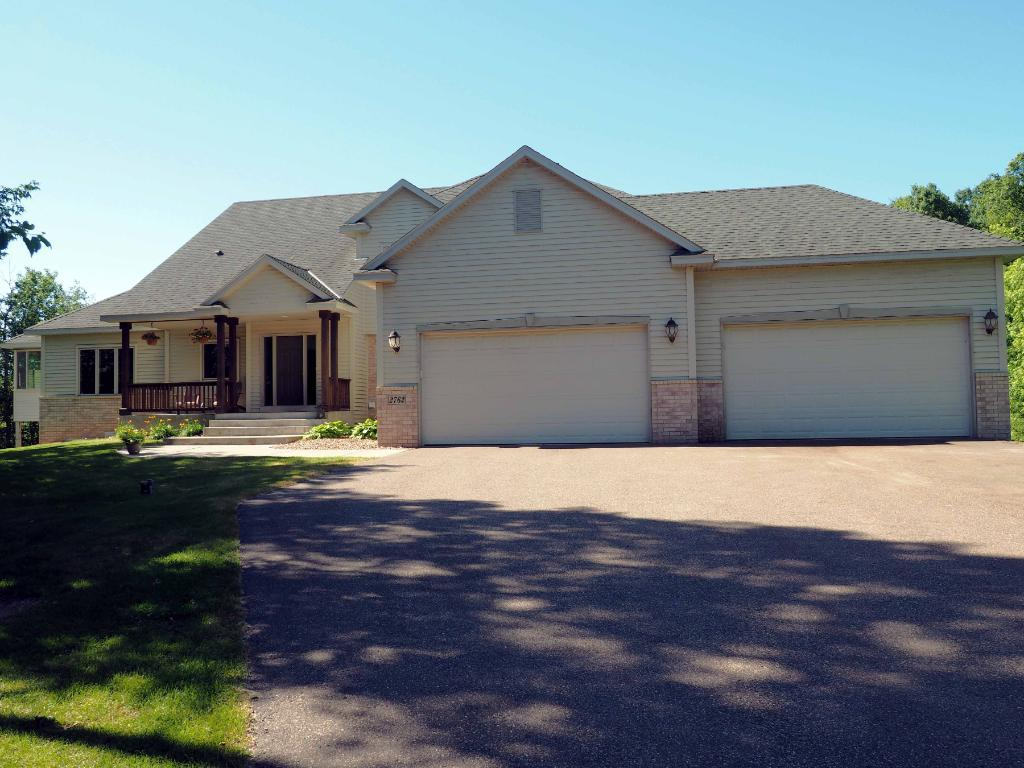 2762 168th Lane NW, Andover, MN 55304