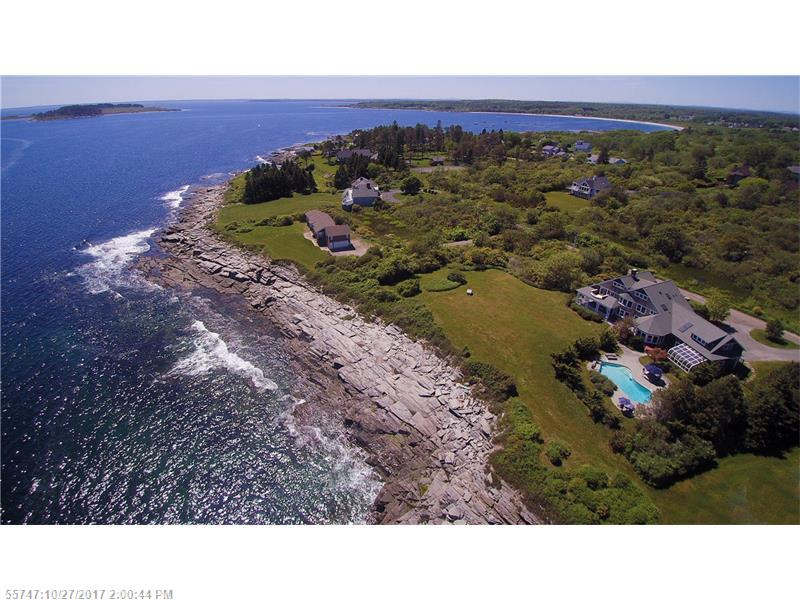 6 Sunny Bank RD , Cape Elizabeth, ME 04107