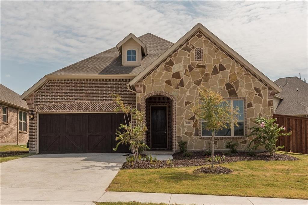 13008 Lanier Drive, Frisco, TX 75035
