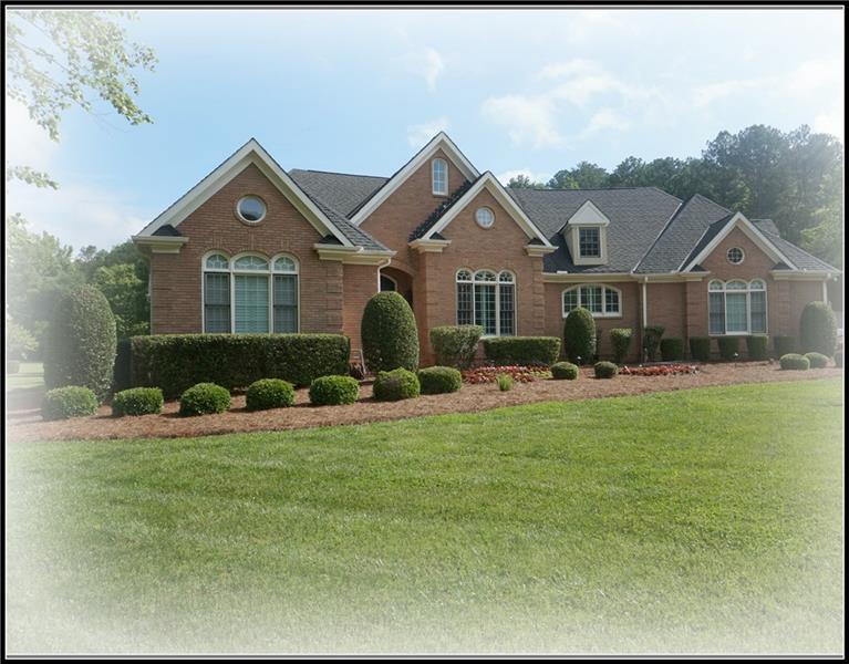 50 Glen Cove Drive, Cartersville, GA 30120