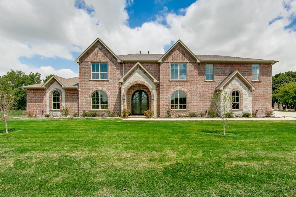 1540 Holyoak Lane, Lucas, TX 75002