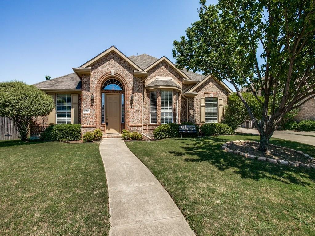 424 Willow Bend Drive, Murphy, TX 75094