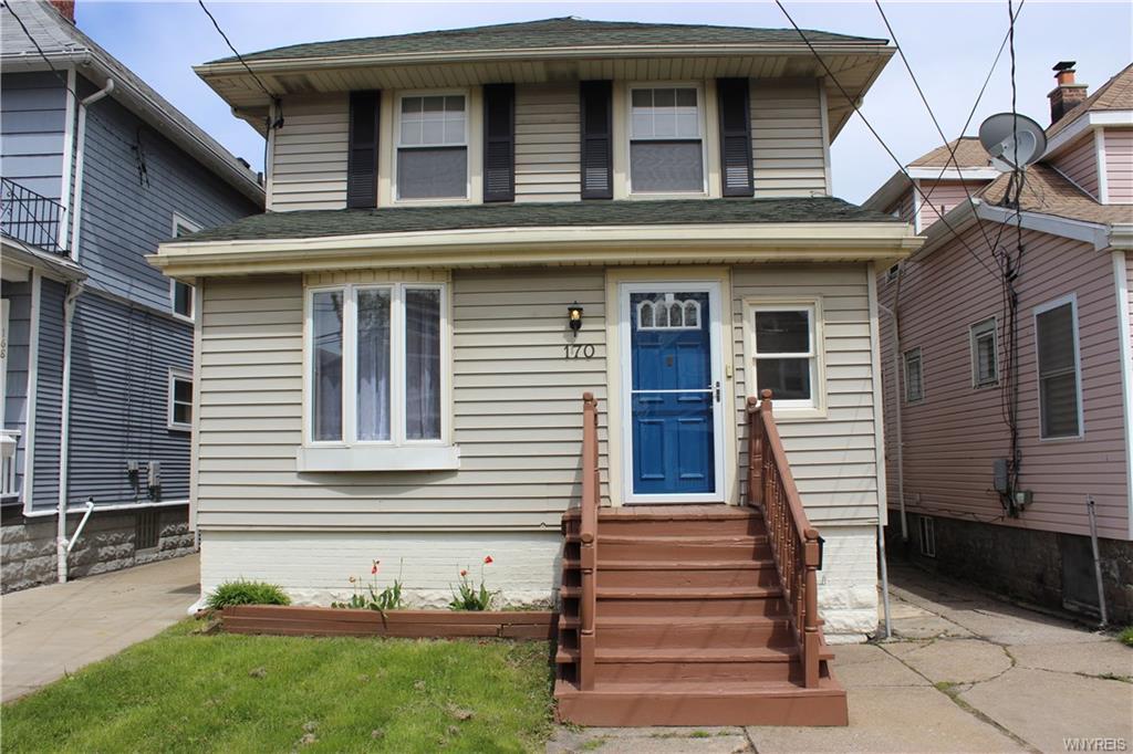 170 Folger Street, Buffalo, NY 14220