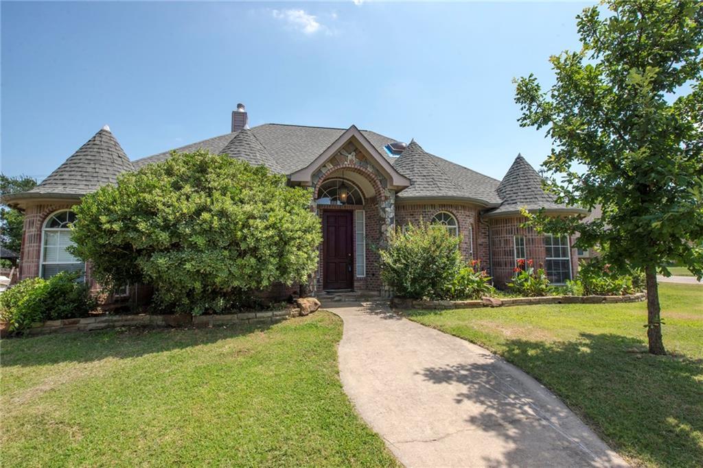 110 Monday Haus Lane, Highland Village, TX 75077