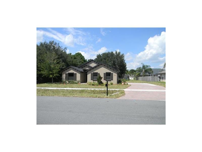 Lot 95 SEAVIEW STREET, ORLANDO, FL 32833
