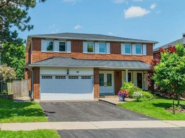108 Abbeywood Tr, Toronto, ON M3B 3B5