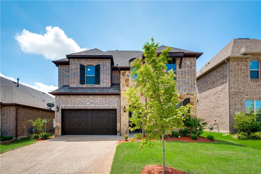 775 Bordeaux Drive, Rockwall, TX 75087