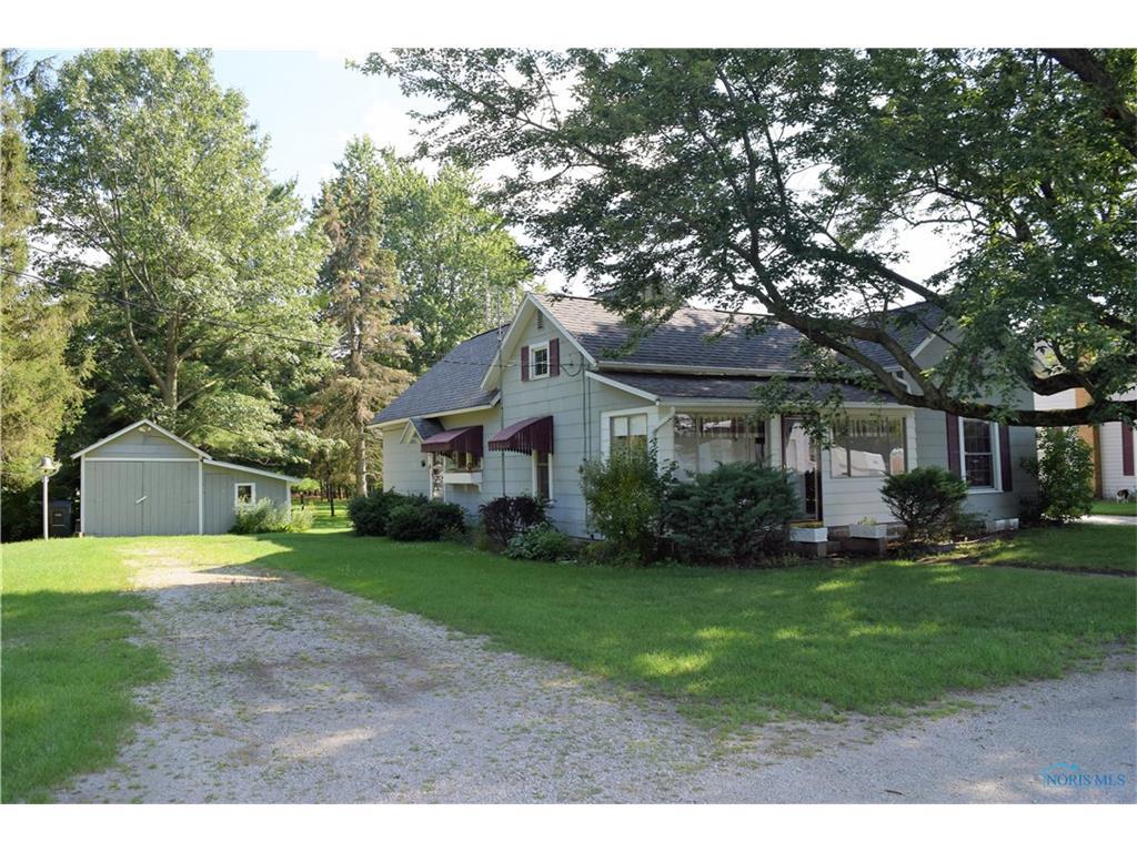 15045 Oak Drive, Wauseon, OH 43567