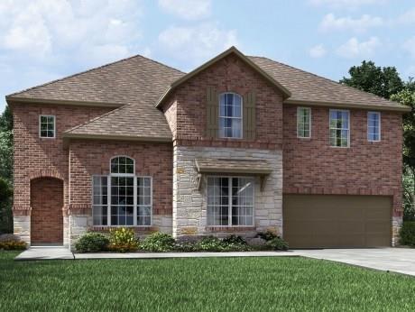 5015 Rosewood Lane, Sachse, TX 75048