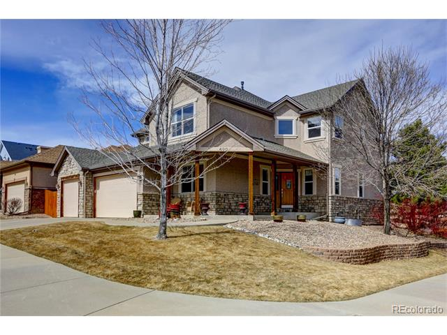 490 S Youngfield Circle, Lakewood, CO 80228