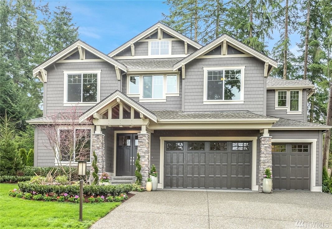 14003 NE 6th Place, Bellevue, WA 98005