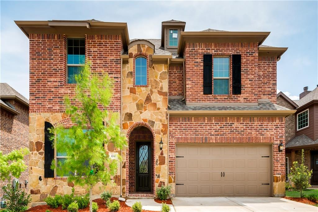 8341 Blue Periwinkle Lane, Fort Worth, TX 76123
