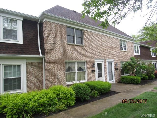 105 Carriage Drive 4, Orchard Park, NY 14127