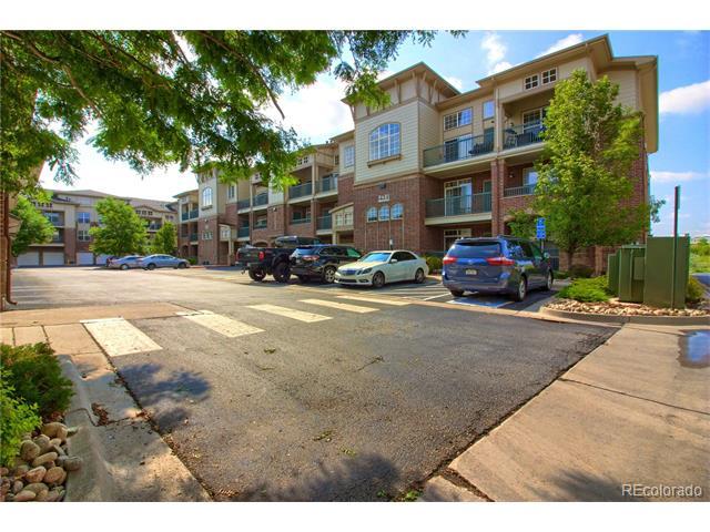9481 E Mansfield Avenue 108, Aurora, CO 80014