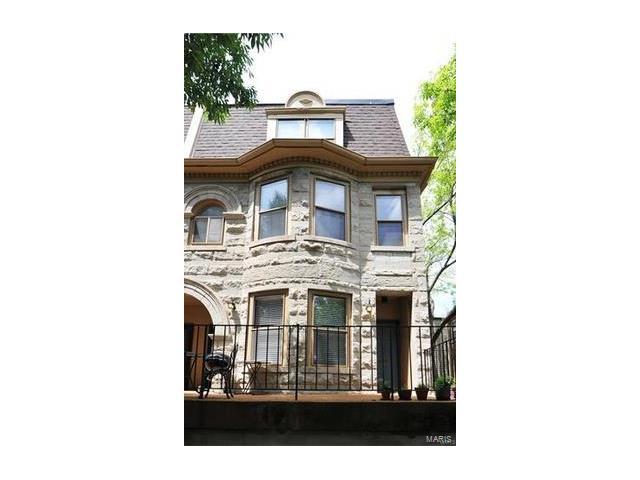 337 N Boyle Avenue, St Louis, MO 63108