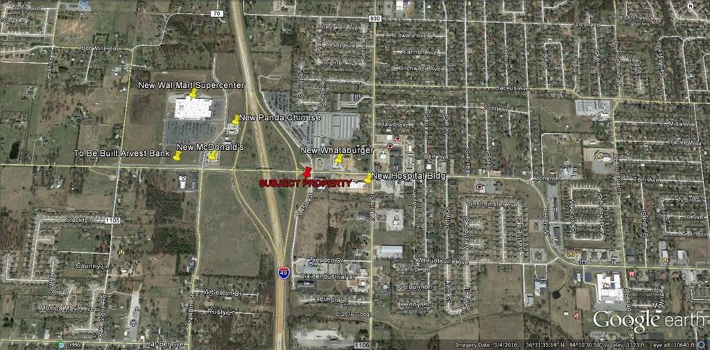 Elm Springs RD, Springdale, AR 72762