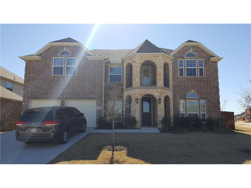4000 Autumn Path Road, Denton, TX 76208