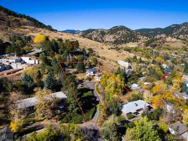 405 Hapgood Street, Boulder, CO 80302