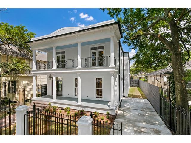 2331 NASHVILLE Avenue, New Orleans, LA 70115