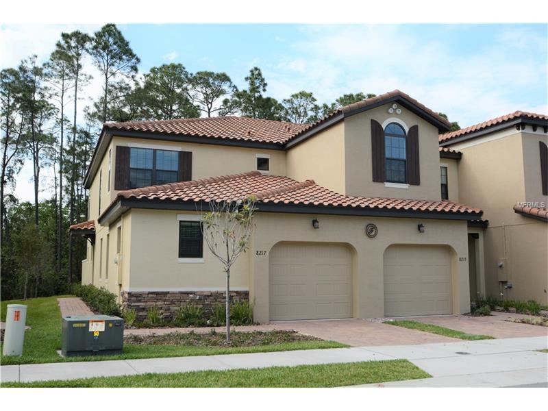 8217 ROSEVILLE BOULEVARD, DAVENPORT, FL 33896