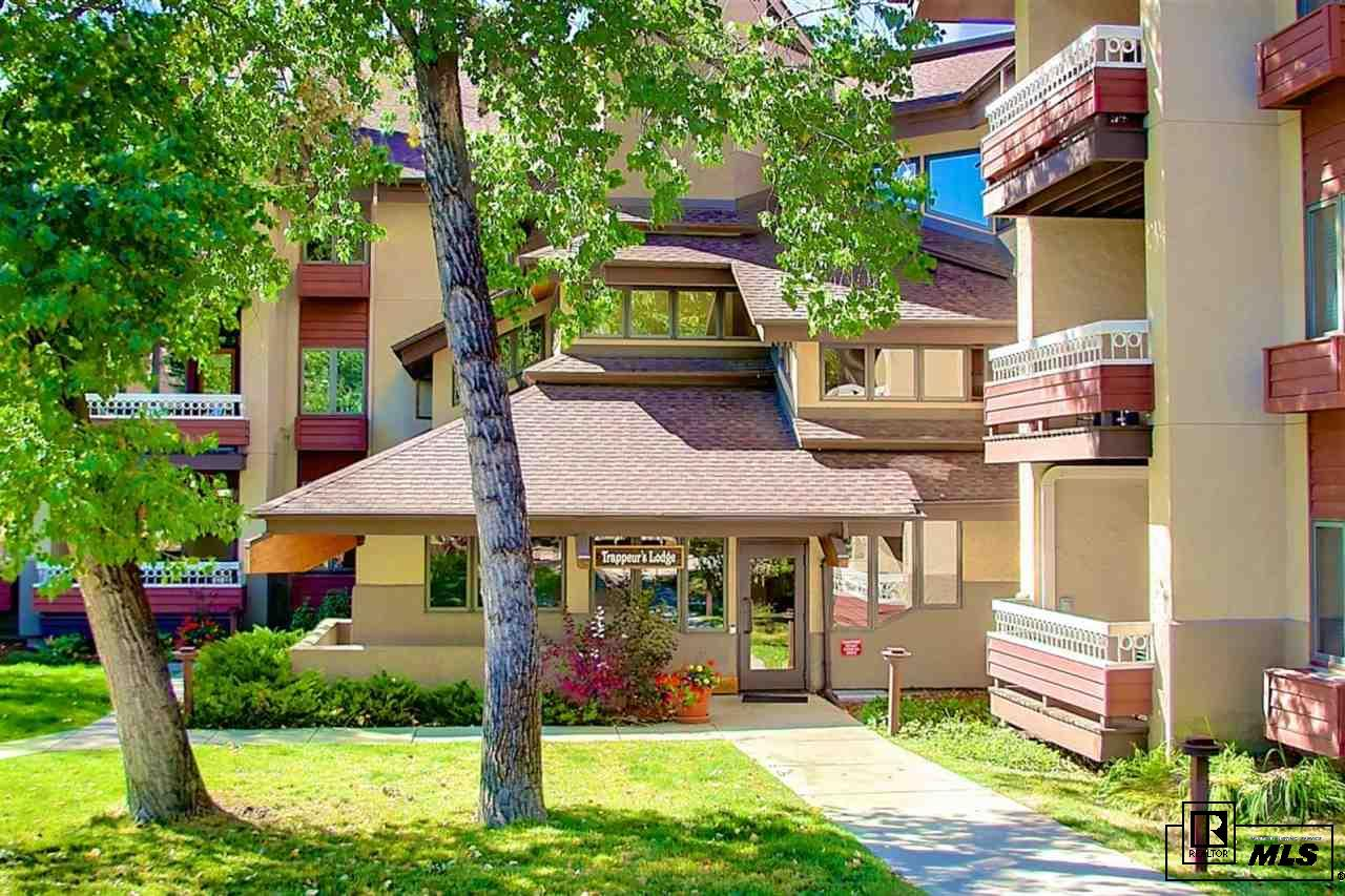 2800 Village Drive, Steamboat Springs, CO 80487