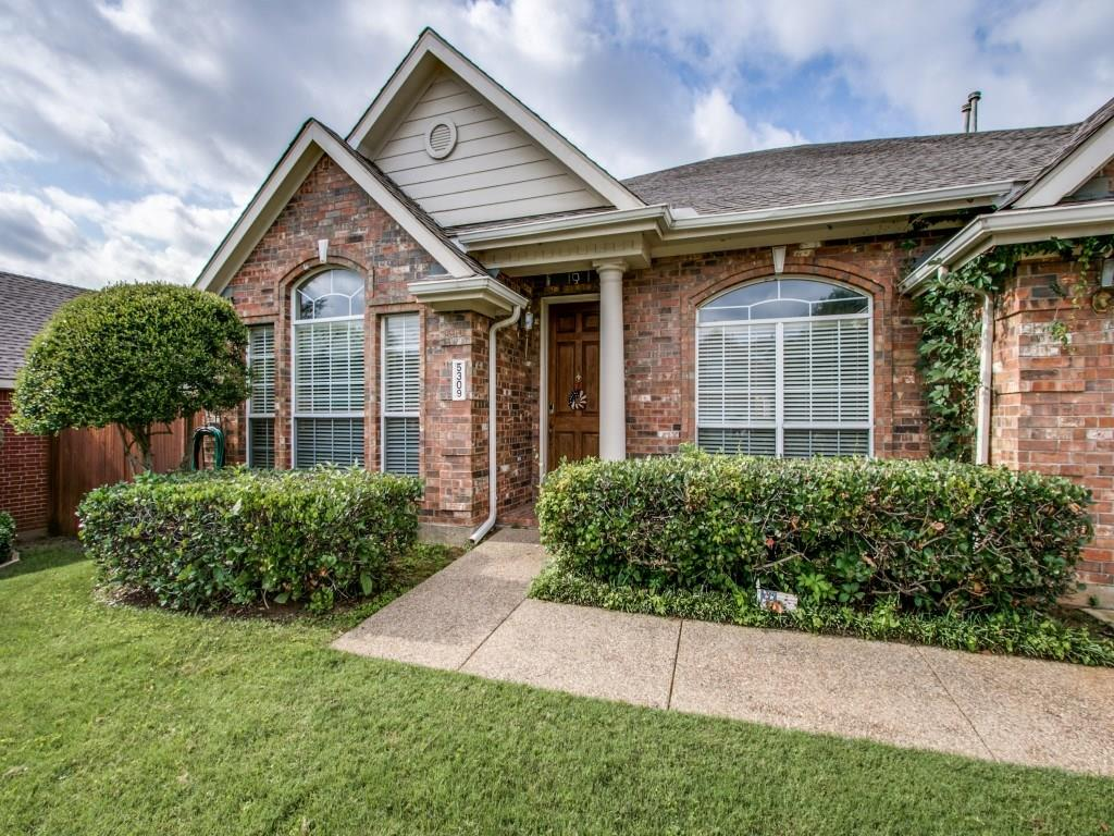 5309 Water Oak Drive, Flower Mound, TX 75028