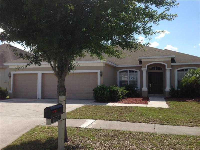 11805 SUMMER SPRINGS DRIVE, RIVERVIEW, FL 33579