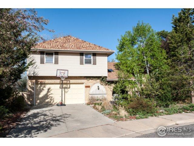 4867 Fairlawn Cir, Boulder, CO 80301