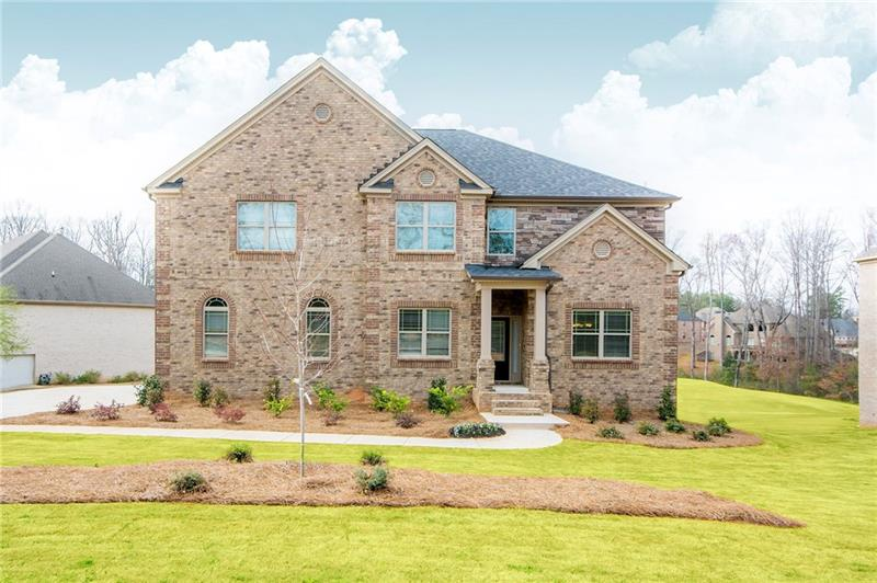 2304 Braunsroth Lane, Hampton, GA 30228