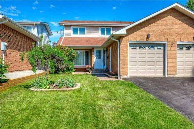 2663 Quill Cres, Mississauga, ON L5N 2G8