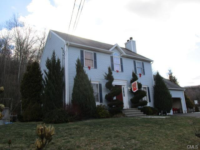 185 Greystone Road, Plymouth, CT 06786