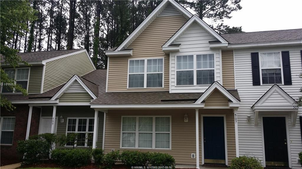 507 South SQUARE, Bluffton, SC 29910