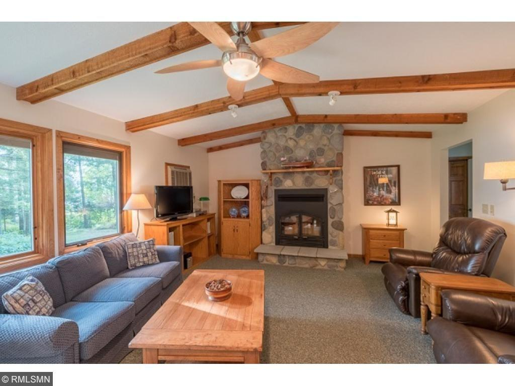 4972 Black Spruce Trail NW, Hackensack, MN 56452