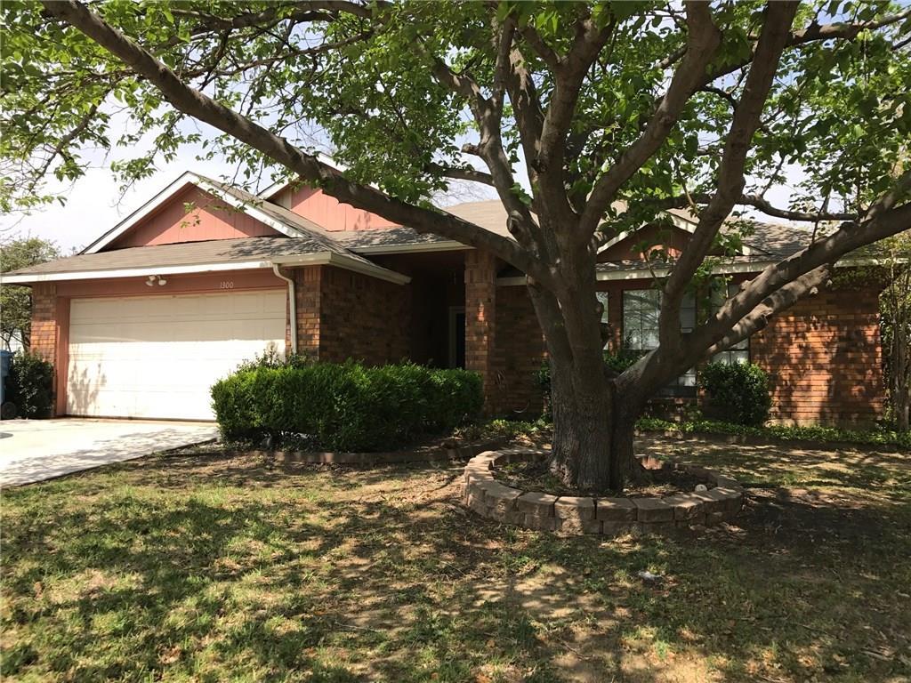 1300 Blum Court, Flower Mound, TX 75028