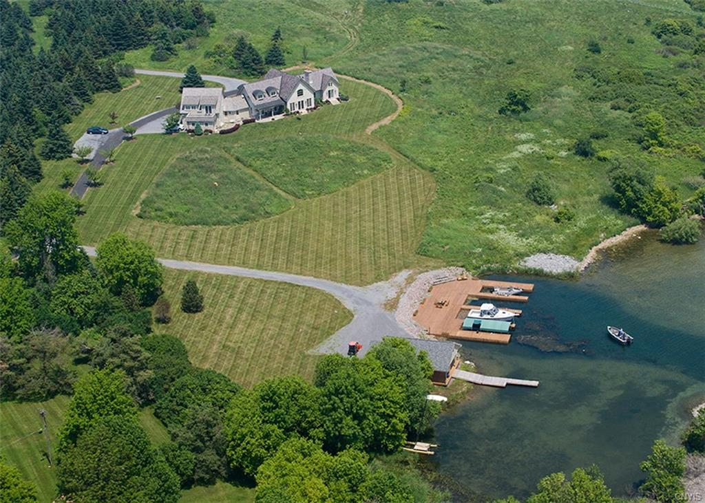 181 Tibbets Point Road Extension, Cape Vincent, NY 13618