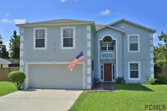 6 Buffalo Bill Place, Palm Coast, FL 32137