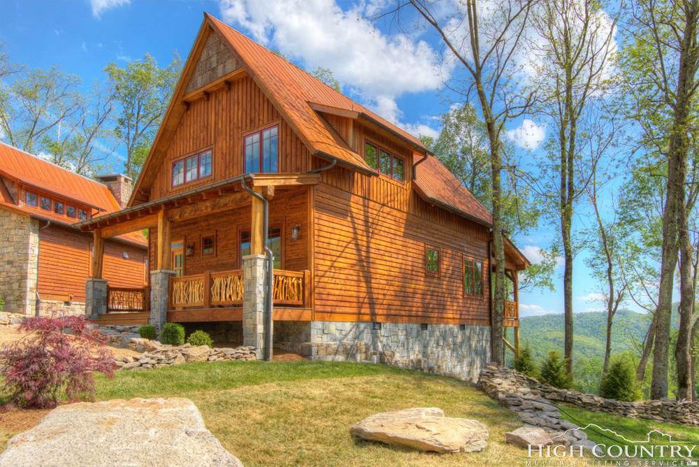 Lot 19 The Village, Banner Elk, NC 28604
