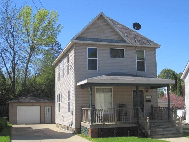 219 W Avon Street, FREEPORT, IL 61032