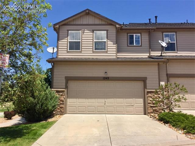 1242 Timber Run Heights, Monument, CO 80132