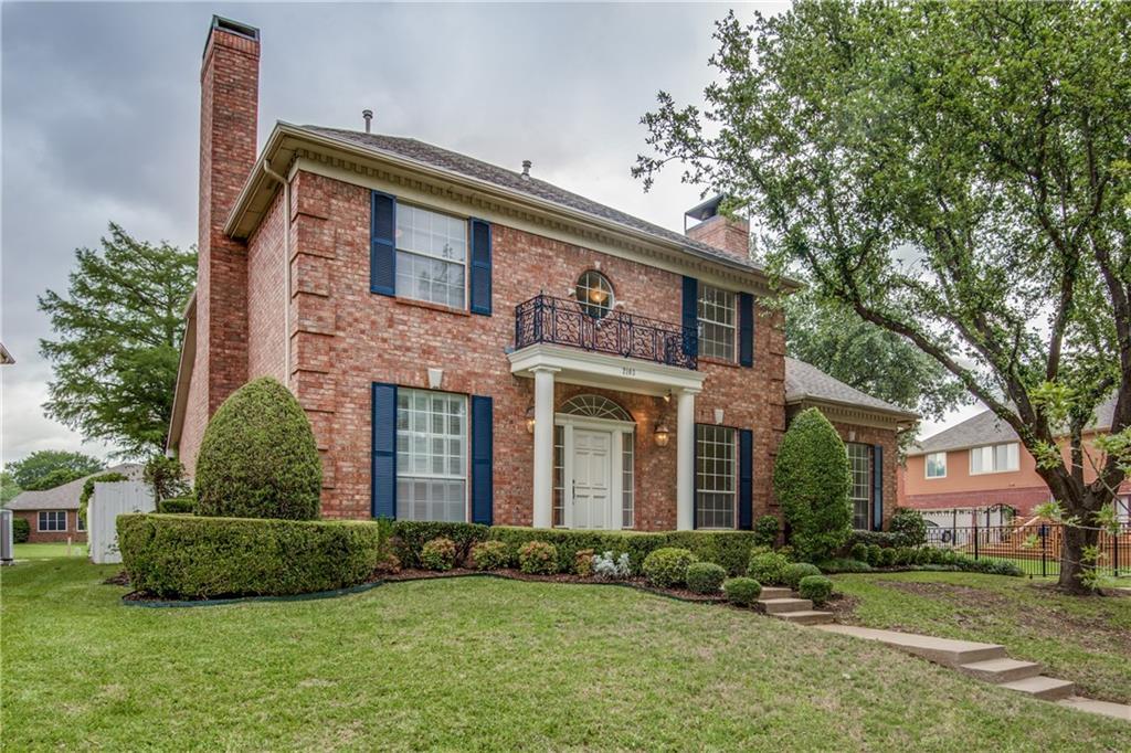 2103 Shumard Oak Lane, Irving, TX 75063