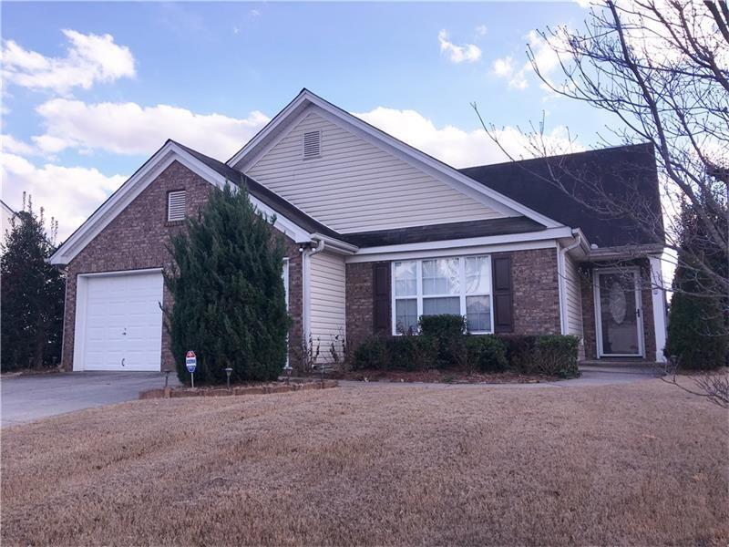 4616 Pine Acre Circle, Sugar Hill, GA 30518